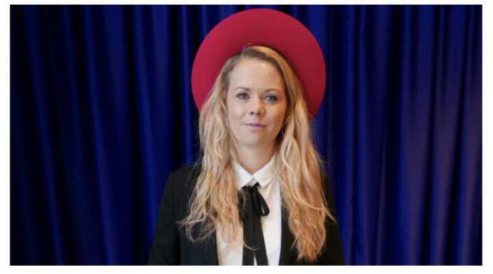 Innovativ PT – intervju med Sofie Lindblom för HR People
